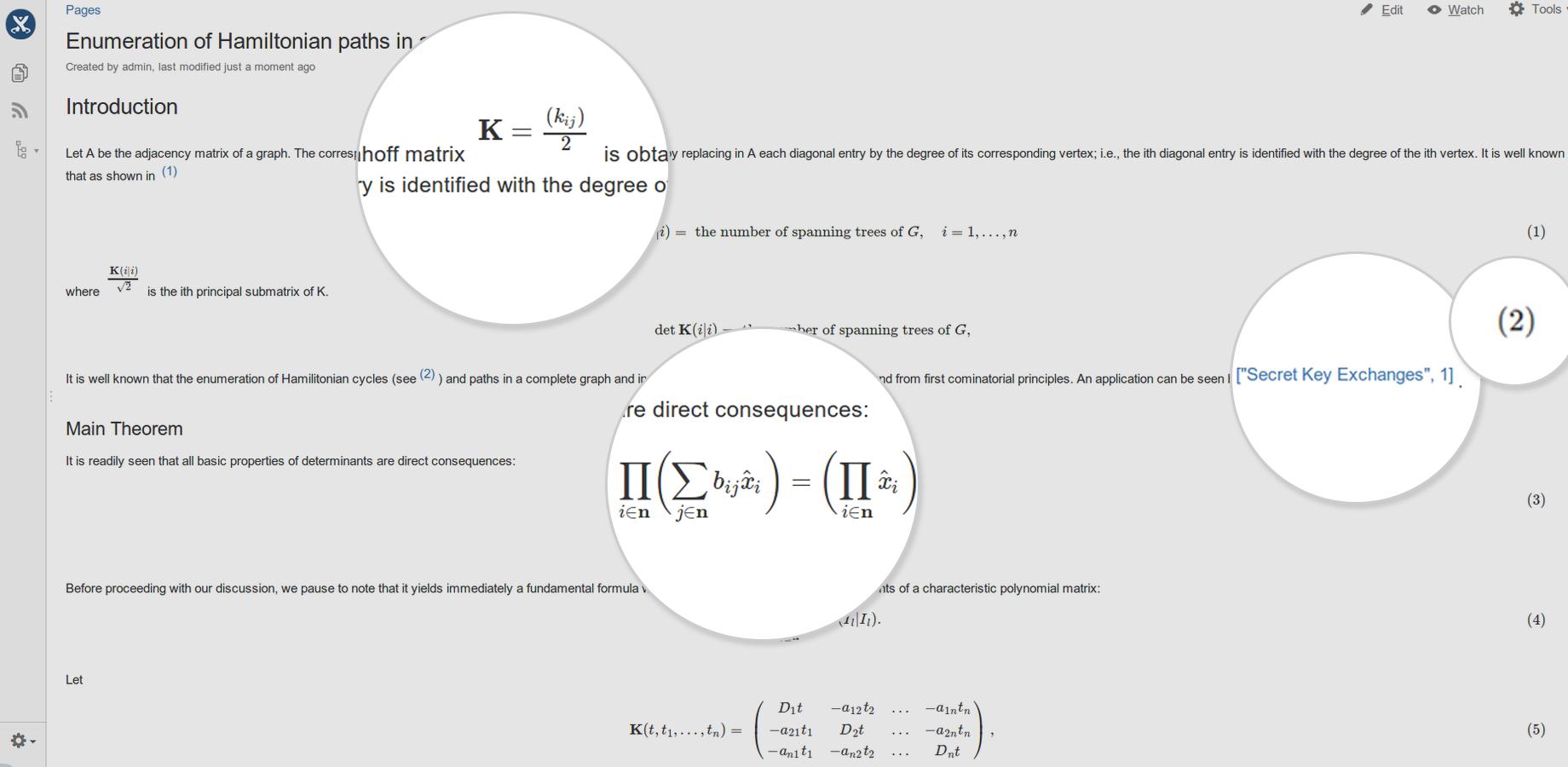 formula latex plugin in confluence